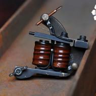 Kylin Handmade Brass Tattoo Machine 20914S