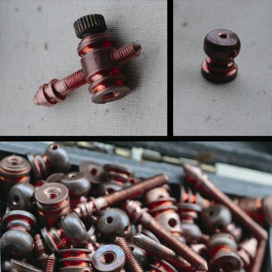 Kylin Tattoo Machine Parts DIY-45