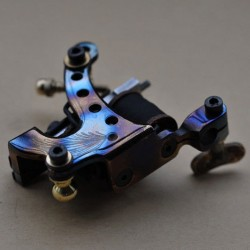 Kylin Handmade IRON Tattoo Machine YK001L